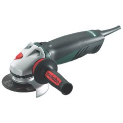 Amoladora Metabo Angular W 8-115 Quick