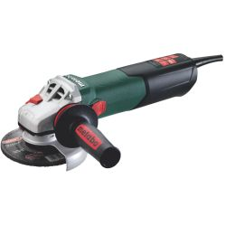Amoladora Metabo Angular WE 17-125 Quick