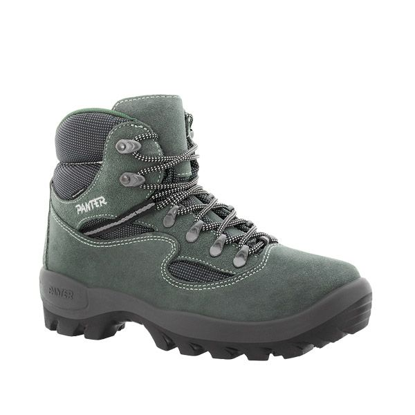 Bota Panter Texas Grey Simpatex Nº 40
